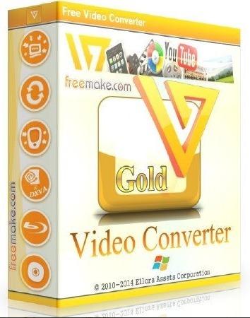 Resultado de imagen de Freemake Video Converter