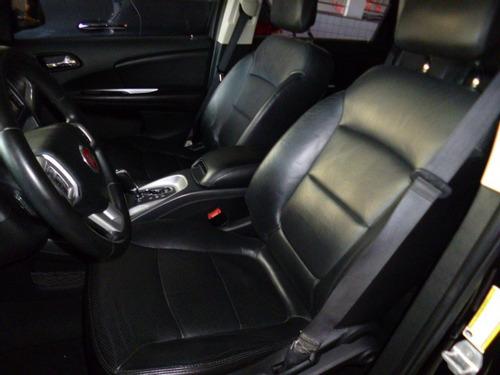 freemont 2.4 aut. 5l 2012 preta