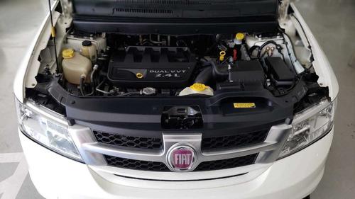 freemont precision 2.4 aut. - completo - 2012