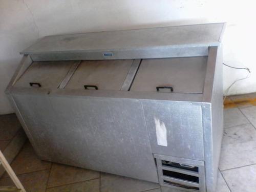 freeser congelador  3 puertas