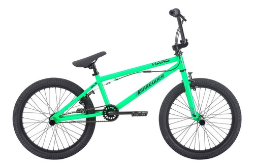 freestyle bici haro bmx shredder pro dlx r20 - star cicles