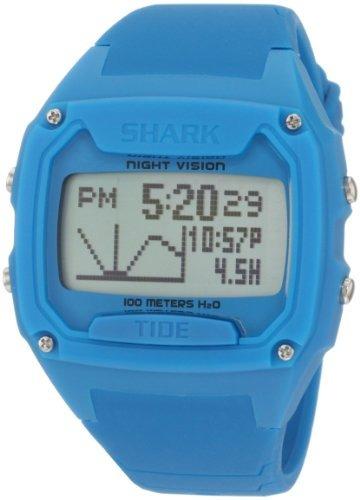 freestyle hombres 101052 shark classic tide reloj clásico re