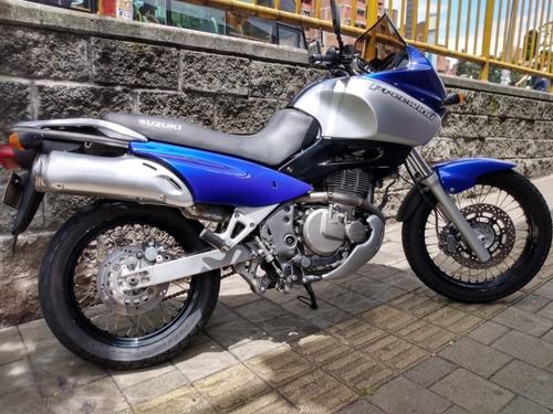 freewind 650 suzuki