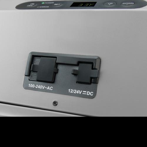 freezer 12v /24v  ideal para casas rodantes- autos- camiones