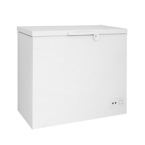 freezer 200 litros horizontal atma blanco fch200b