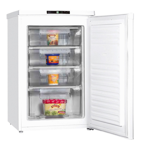 freezer  bajo mesada tivoli fvd-95b 93 lt