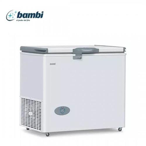 freezer bambi 223lts (fh2600)