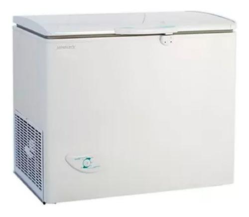 freezer briket 225 litros dual  modelo fr-2500