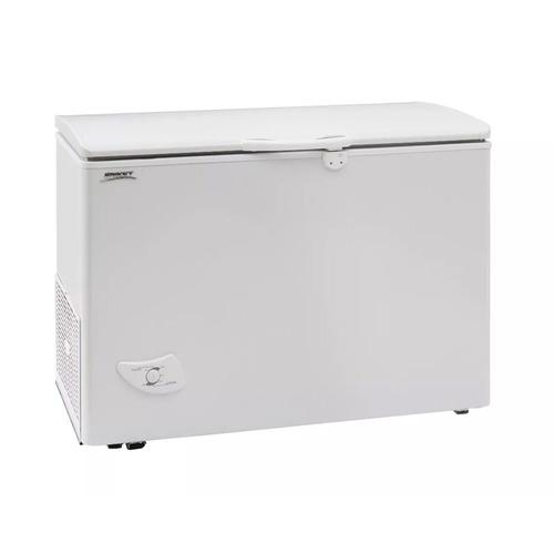 freezer briket 295 litros dual fr3300