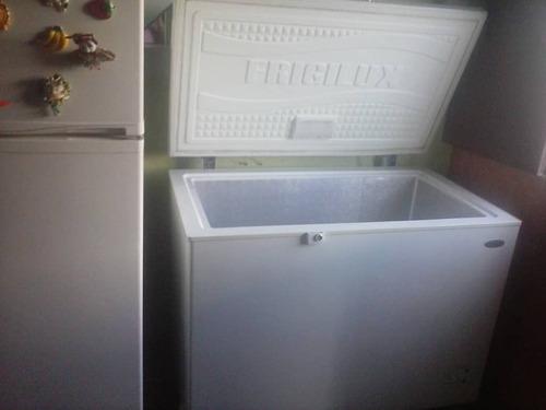 freezer congelador