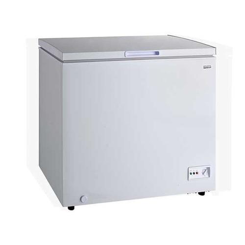 freezer congelador horizontal marca nica 150 litros gris nue