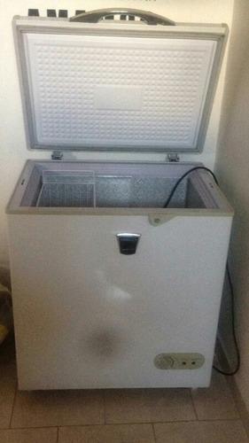 freezer congelador marca premium