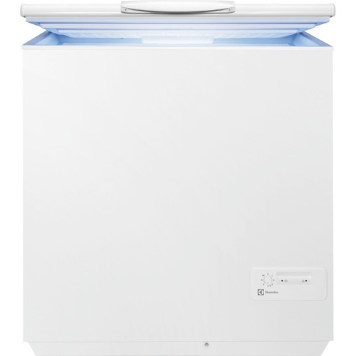 freezer - electrolux