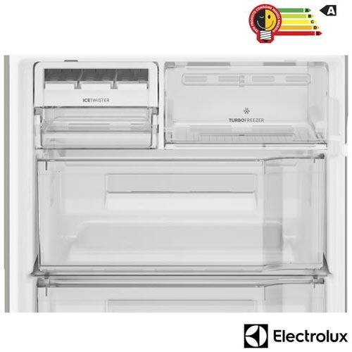freezer electrolux geladeira