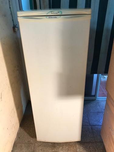 freezer electrolux modelo f210