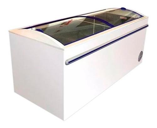 freezer exhibidor conservadora helados isla fam 42tc 1000 lt