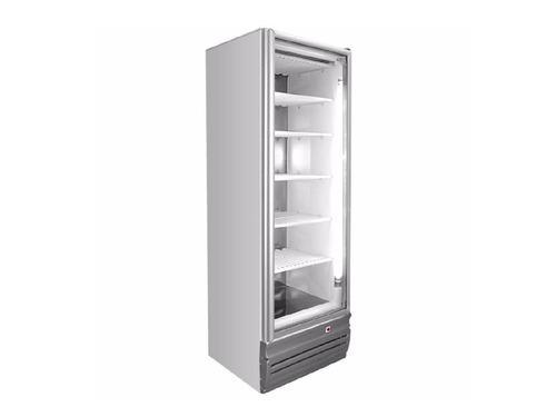 freezer exhibidor vertical fam 333lts baja temperatura -18ºc