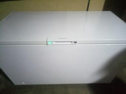freezer frigidaire