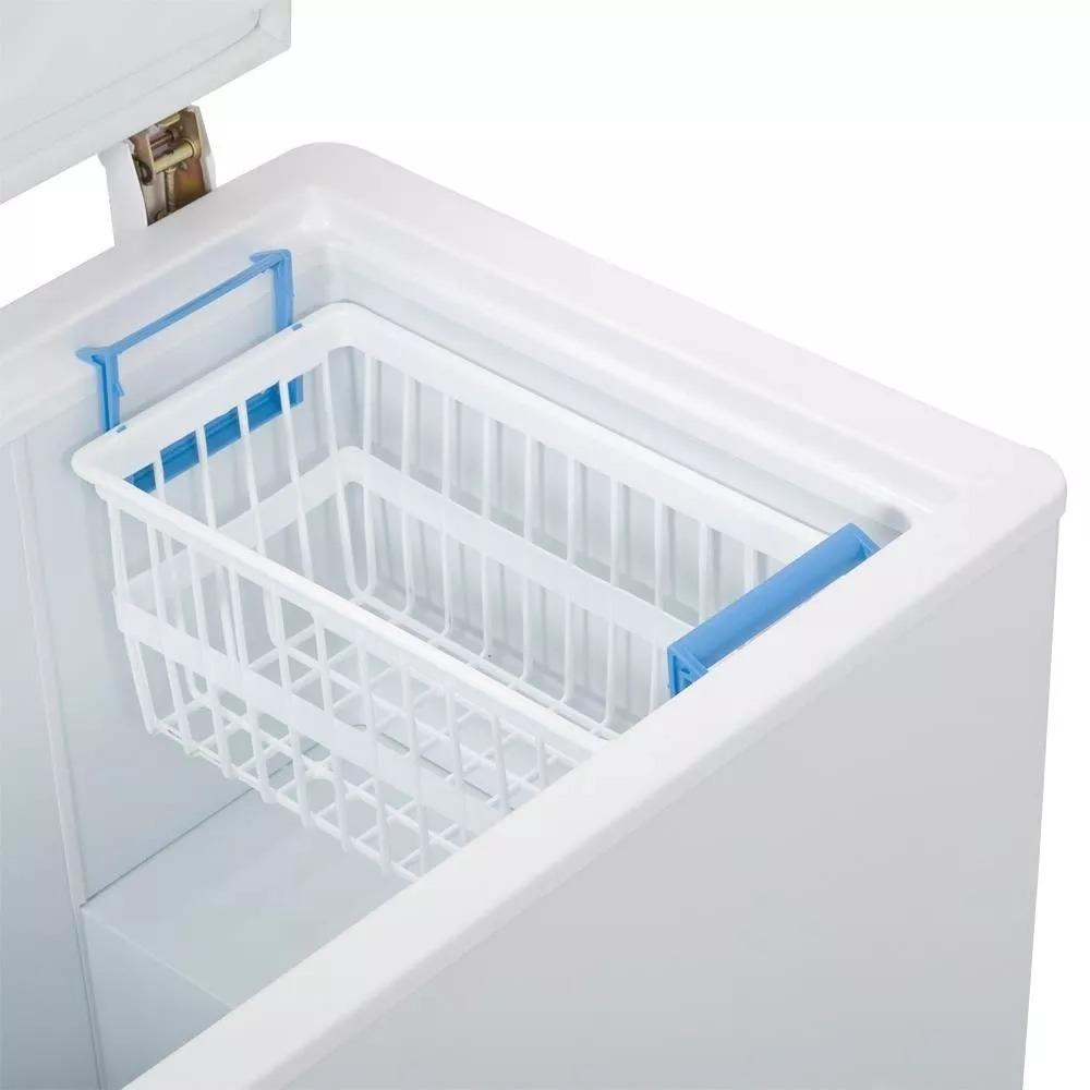 Freezer Gafa 290 Litros Muebler A Rex 11 900 00 En Mercado Libre
