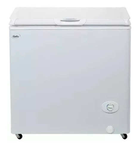 freezer gafa eternity 285 lts. l290