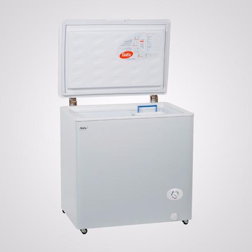 freezer gafa eternity m210 full blanco 205 lt garantia