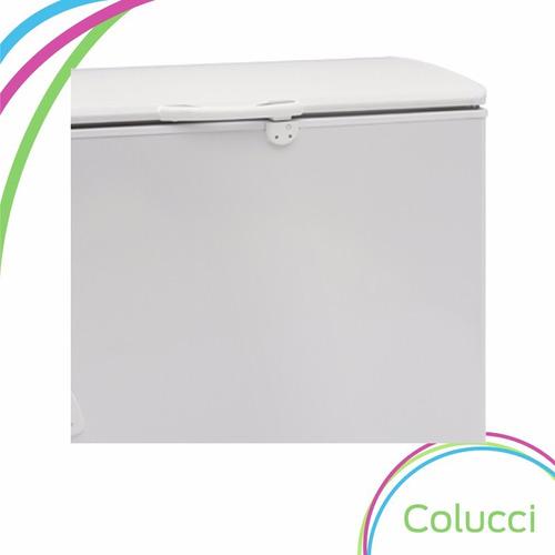freezer horizontal briket fr 3300 dual tropical 295lt cuotas
