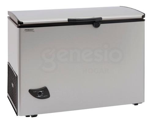 freezer horizontal briket fr 3320 295 lts color gris