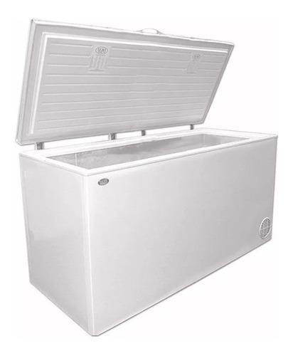 freezer horizontal de pozo fam f410st 406 lts funcion dual