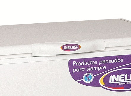 freezer horizontal inelro