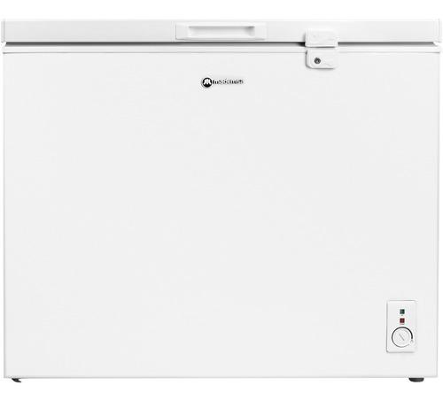 freezer horizontal mademsa 196 litros mfh m200 nuevo