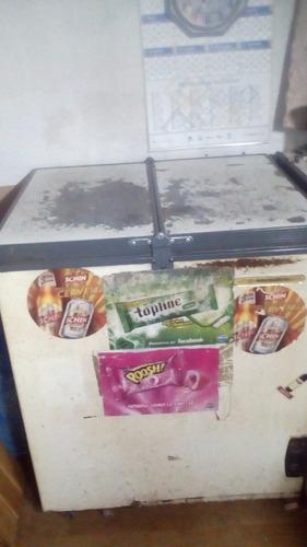 freezer horizontal marca