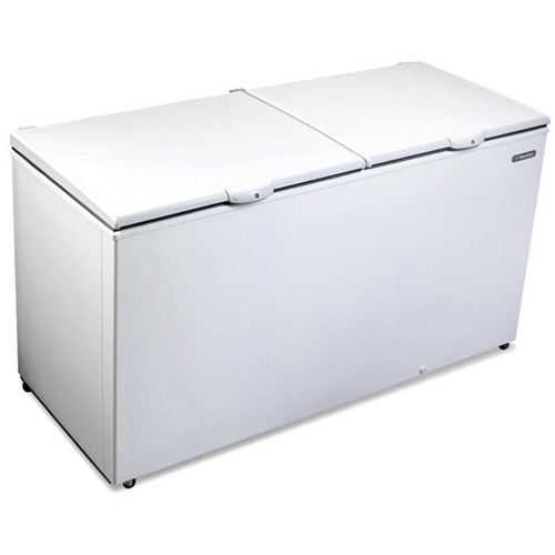 freezer horizontal metalfrio