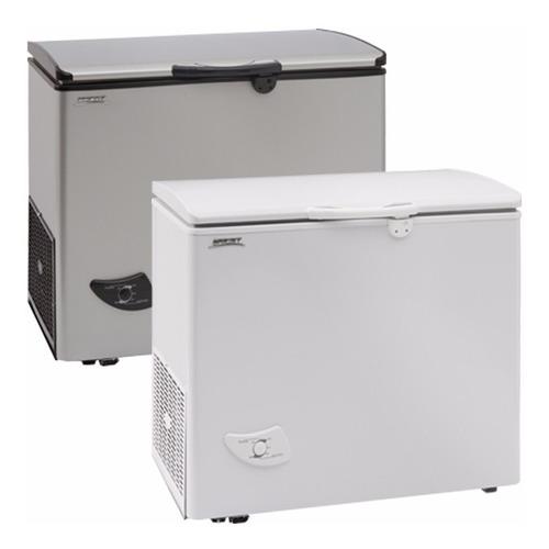 freezer horizontal pozo briket fr 2500 dual tropical 224 lts