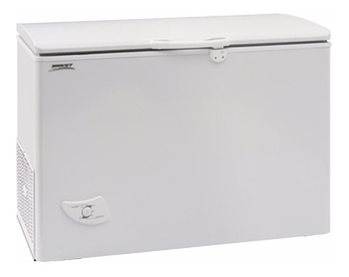 freezer horizontal pozo briket fr 3300 dual tropical 295 lts
