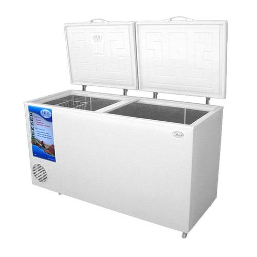 freezer horizontal pozo fam f510dg 500 lts funcion dual cuot