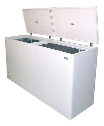 freezer horizontal pozo fam f800b 825 lts funcion dual cuota