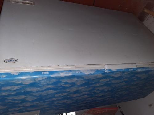freezer iceberg