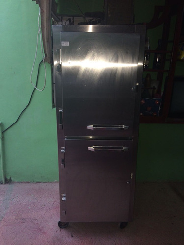 freezer industrial