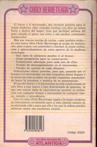 freezer & microondas | choly berreteaga