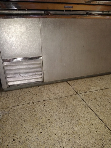 freezer tres tapas excelente condiciones