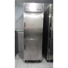 Freezer Vertical - Melhor Inox - 540l