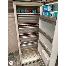 Freezer Vertical Brastemp 320lts