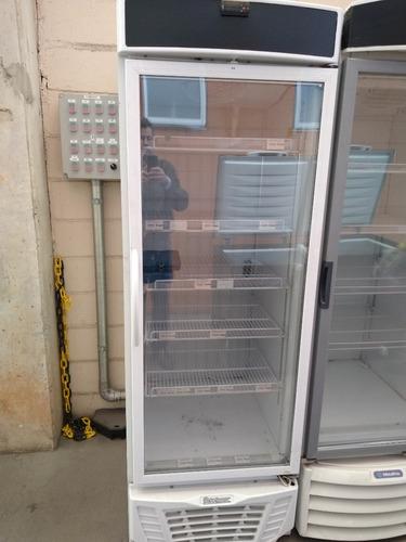 freezer vertical gelopar gldf 570 - 220v