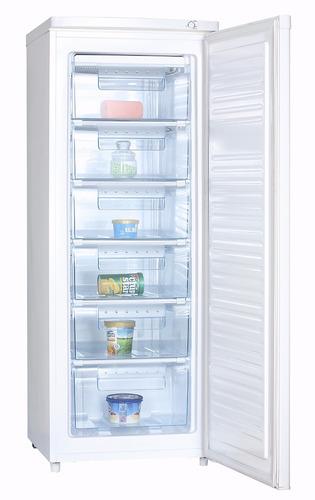 freezer vertical tem tufvert 250 a 165 lts multiofertas