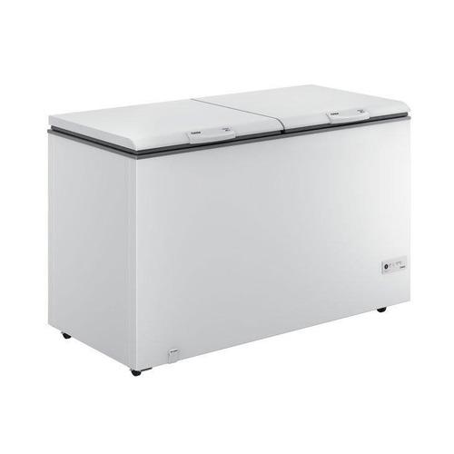 freezer/geladeira horizontal consul 534 litros, branco 220v