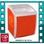 Freezer Con Puerta De Cristal Corrediza Curva Cv-160/160lts