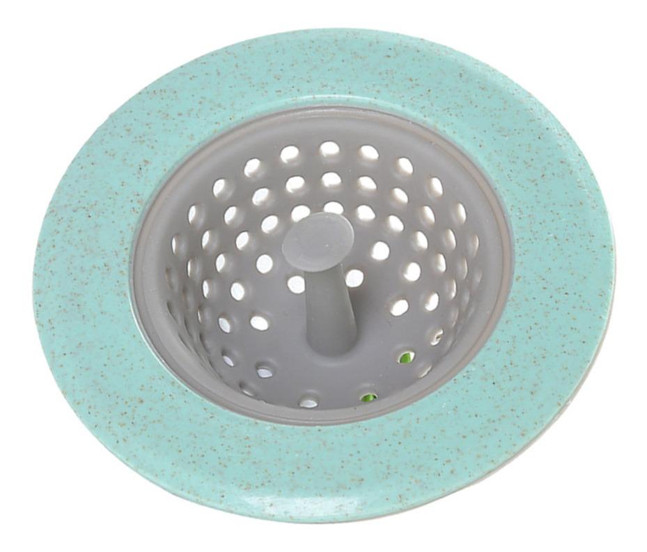 Filtro de Cabello y Residuos Ducha Baño de Baño Fregadero Cocina Nuevo