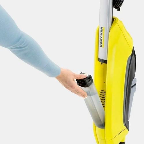 fregadora de pisos con rodillos fc 5 karcher