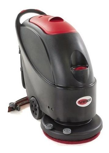 fregadora de pisos viper as430 electrica industrial
