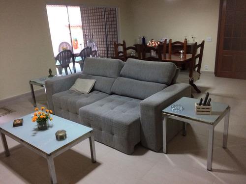 freguesia - casa duplex 3 q, 2 suítes, lazer, 2 vagas